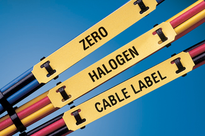 Heat Shrink & Cable Marking Printers