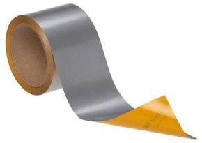 3M 3698E+ Silver Thermal Transfer Labels