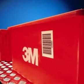 3M High Surface Energy Labels