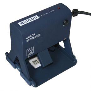 Axicon 12000 2D Barcode Verifier Series