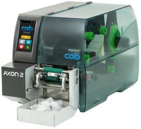 Cab Axon 2 Tube Print & Apply