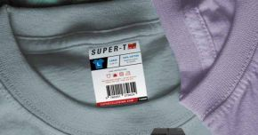Polyester Anti-fray Textile Labels