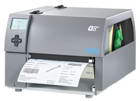 Cab A8+ Industrial Label Printer