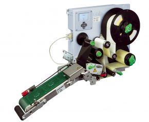 Vacuum-belt Applicator 5314/5316