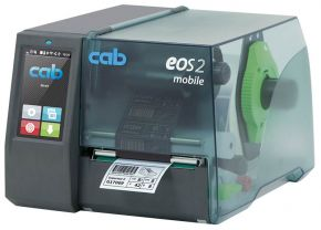 Cab EOS Mobile Printer
