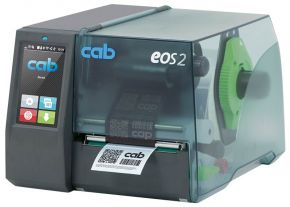 Cab EOS2 Label Printer
