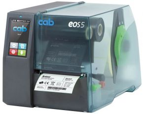 Cab EOS5 Label Printer