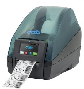 Cab MACH 4S Label Printer