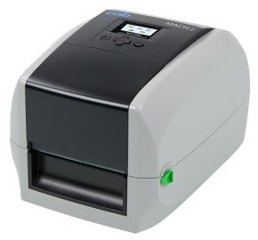 Cab MACH2 Label Printer