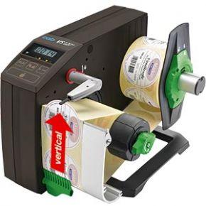 Cab Label Dispensers HS / VS