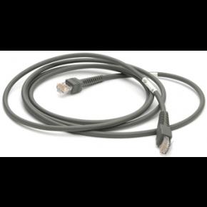 Motorola 7ft Straight IBM Cable (5B)