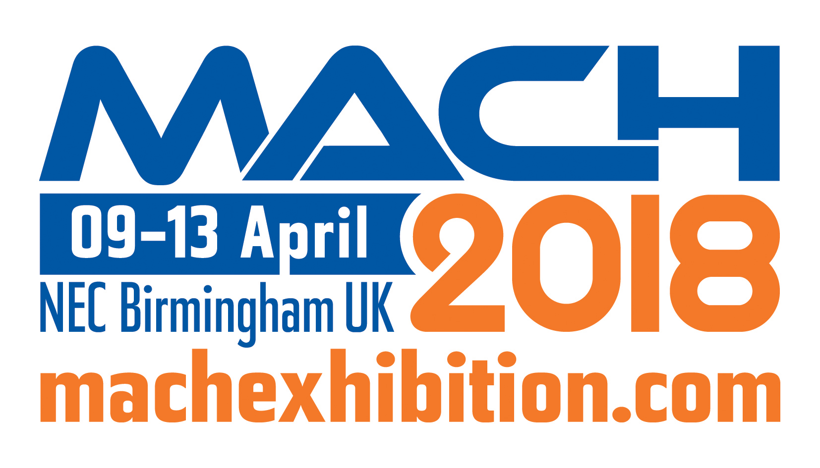 Come and visit us at MACH 2018