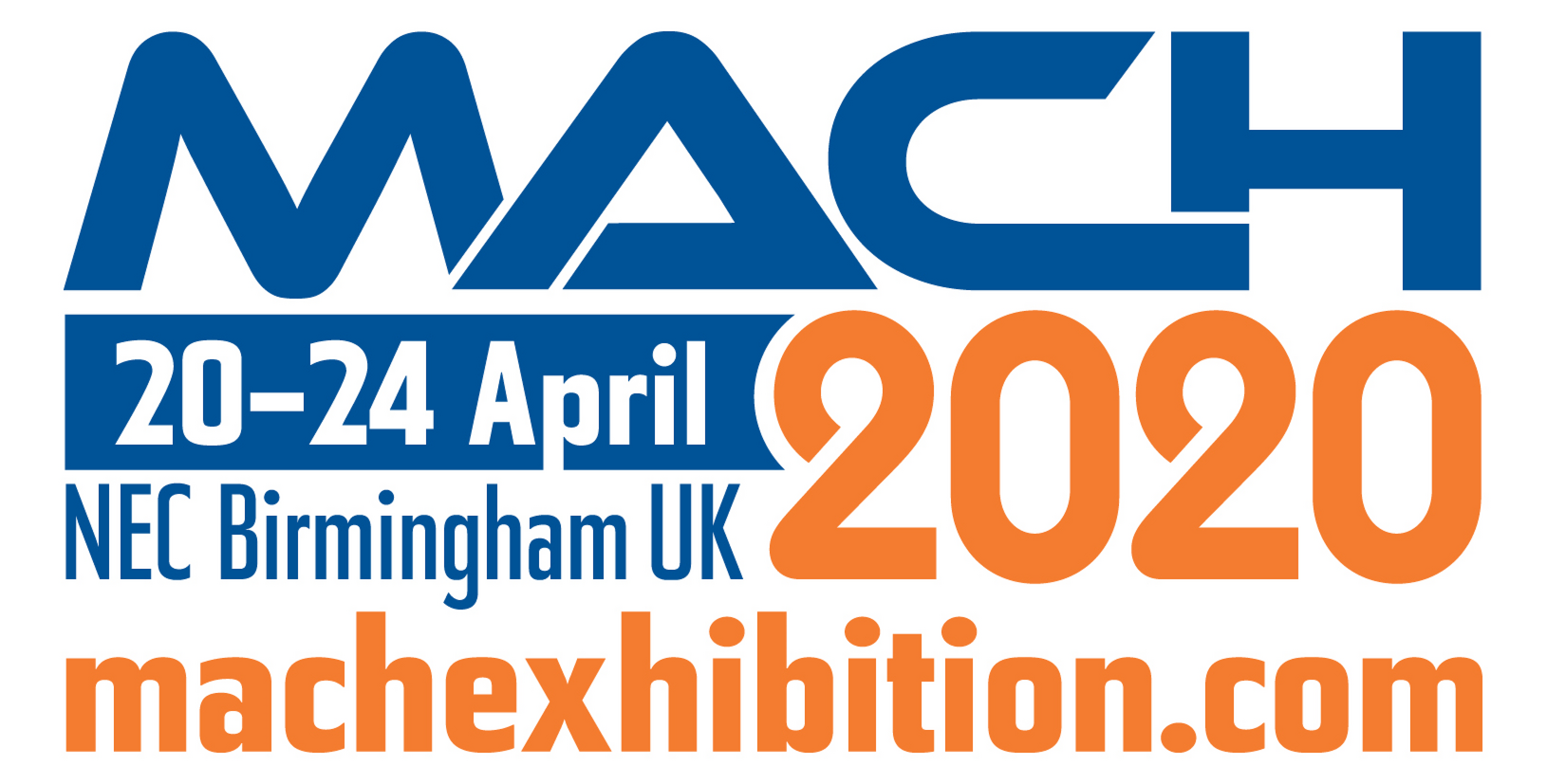 Visit us at MACH 2020 - Hall 6, Stand 745