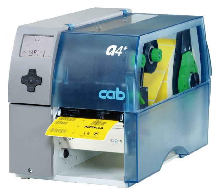 Cab A+ Series Label Printers