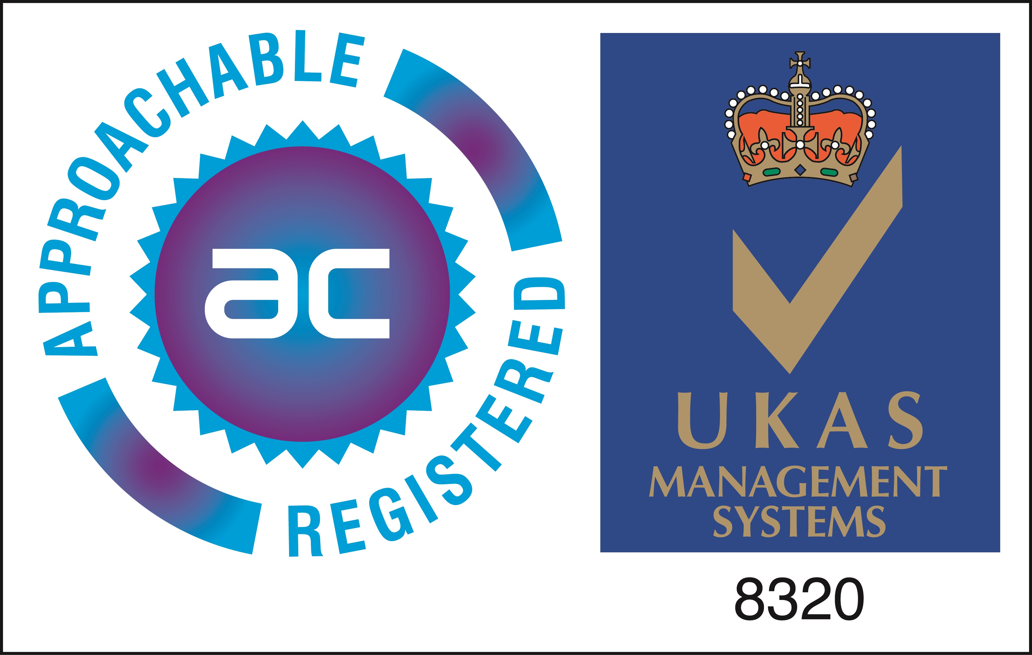 Labfax ISO9001:2015 Accreditation