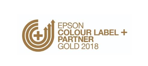 Epson ColorWorks Gold Partner